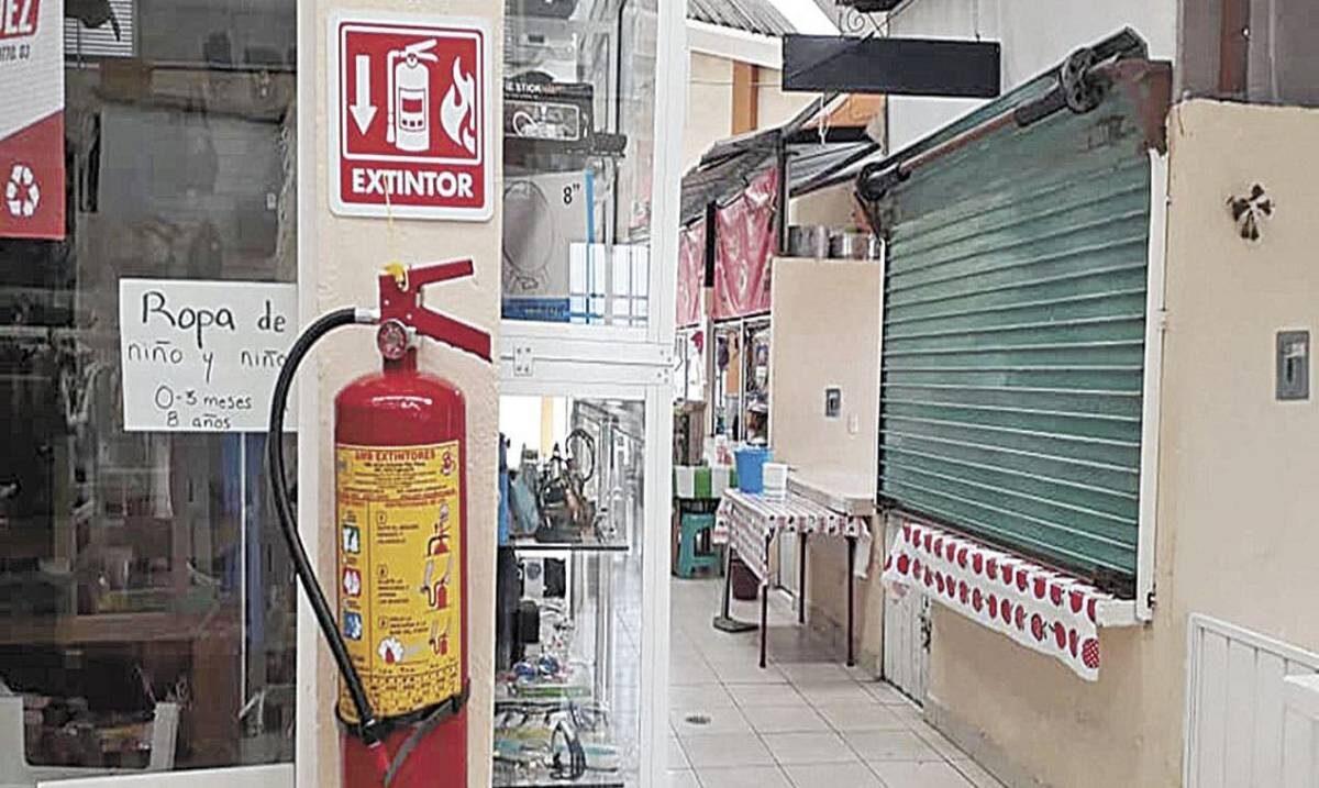 Certifican mercados en Ayala y Temoac
