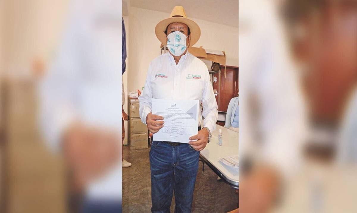 Empieza la entrega de constancias a presidentes municipales electos en Morelos