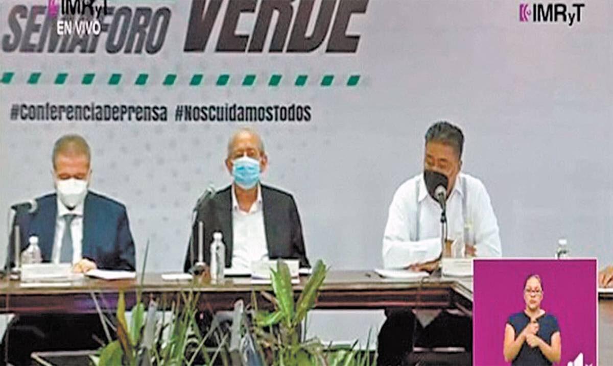 Regresarán a las escuelas alumnos de zonas rurales, de Morelos