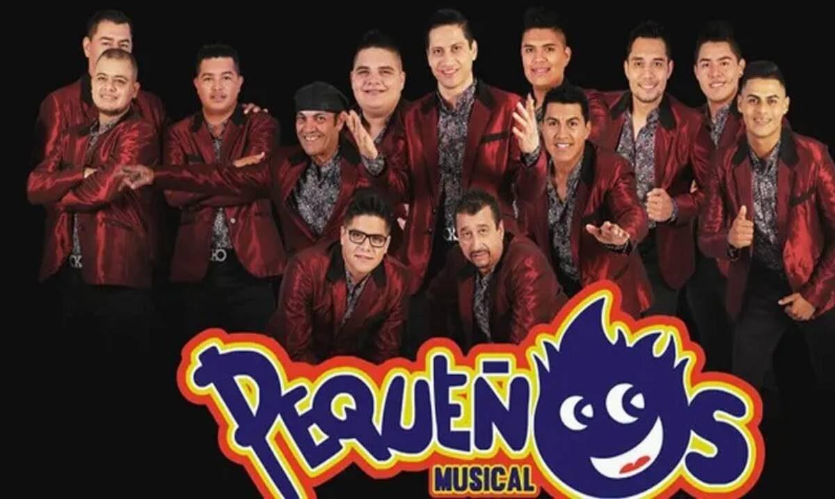 Pequeños musical anuncia concierto en el Rodeo Texcoco
