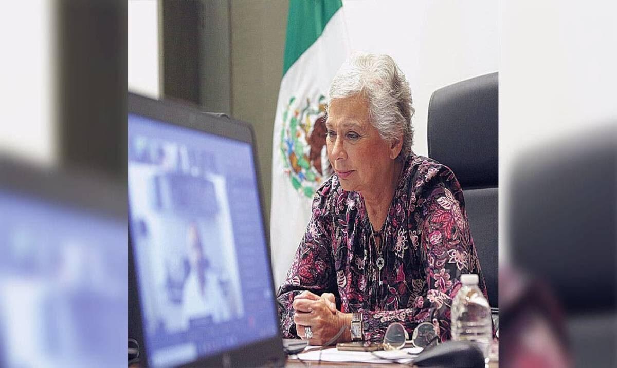 Conmina Segob a Impepac a hacer posible una jornada de certidumbre en Morelos