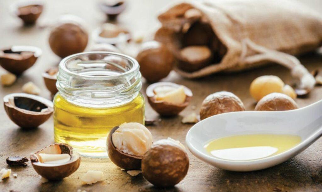 Aceite para cabello de macadamia la comadre 101.7
