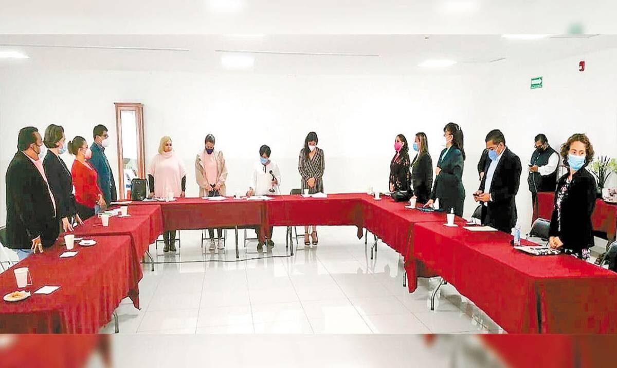 Nombran a Maricela Jiménez al frente de Comisión de Hacienda y a Keila Figueroa, en la de Trabajo