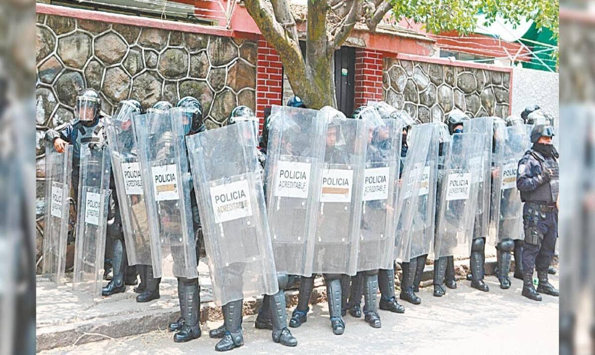 Tensión por el voto en Cuautla