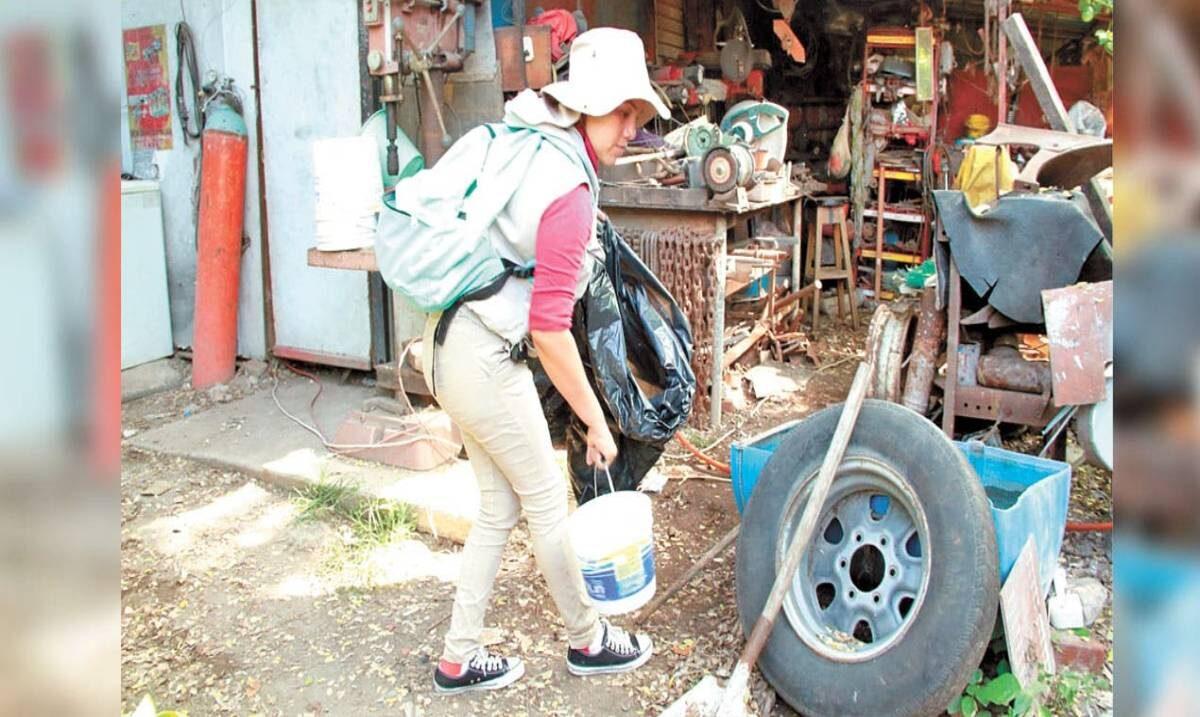 Se incrementan en 49% casos de dengue en Morelos
