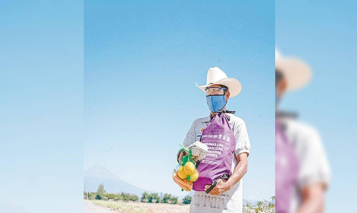 Rediseña programas DIF Morelos ante emergencia sanitaria