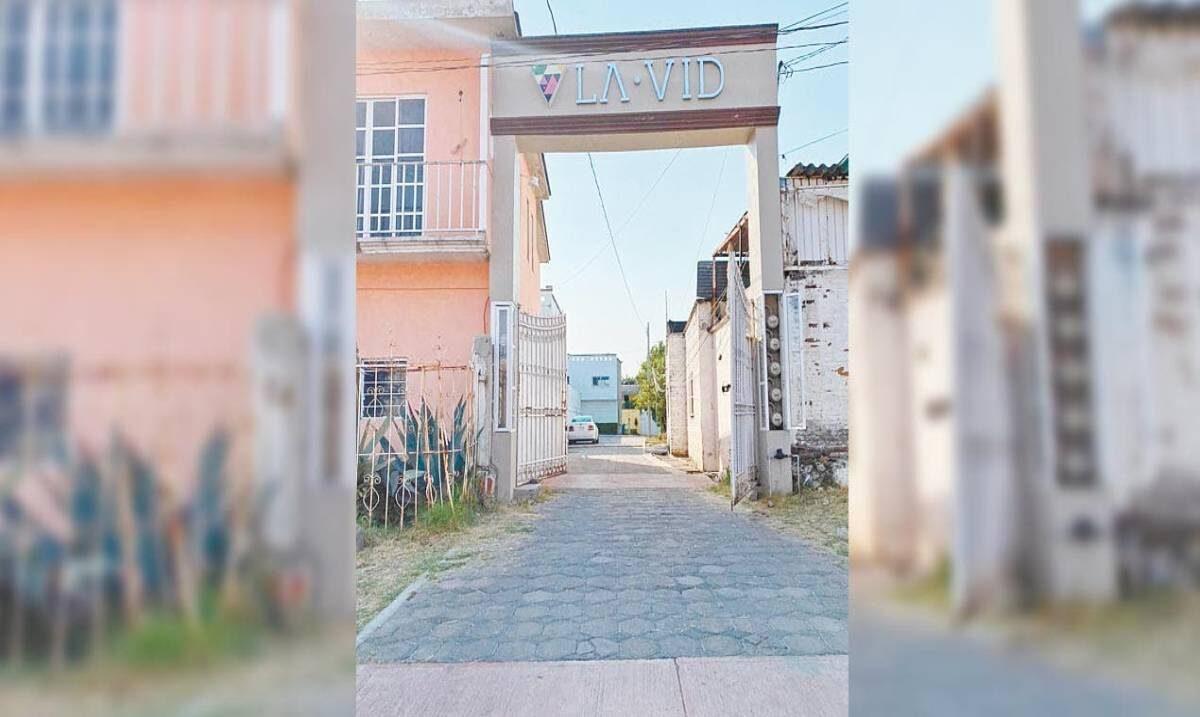 Bendiciones se vuelven atraco en 'La Vid' en Cuautla