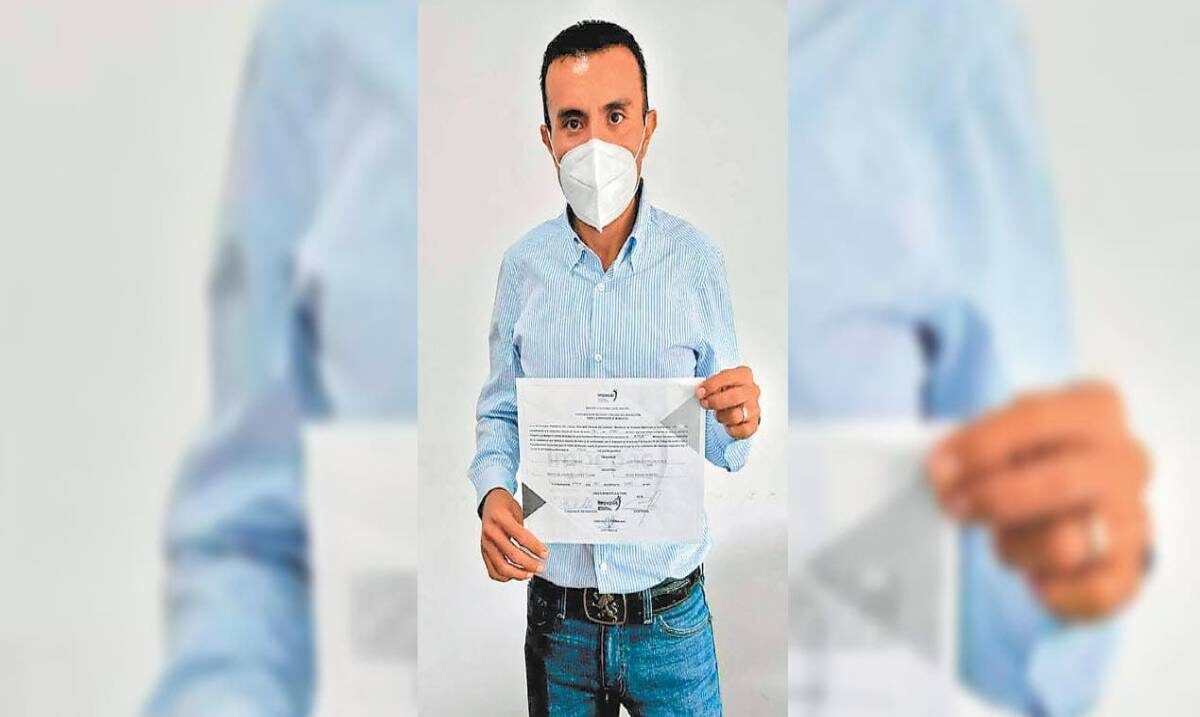 Gana Isaac Pimentel Ayala por 51 votos