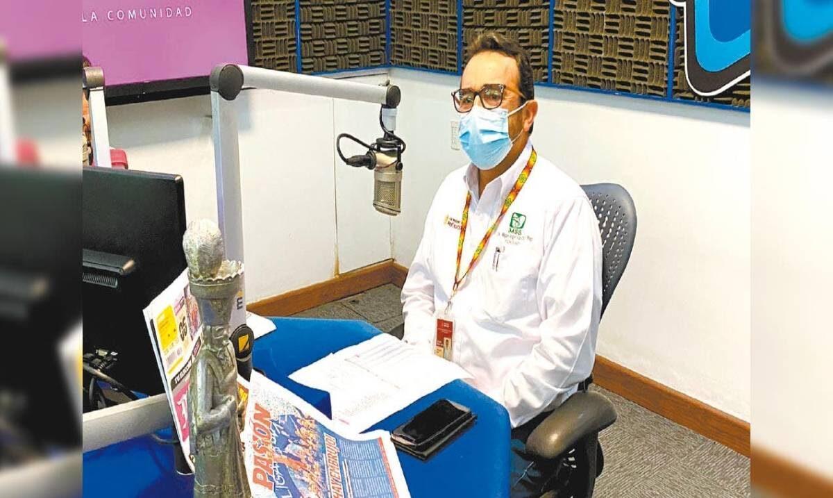 Comienza vacunación para población de 40 a 49 años en Cuautla, Ayala y Yautepec