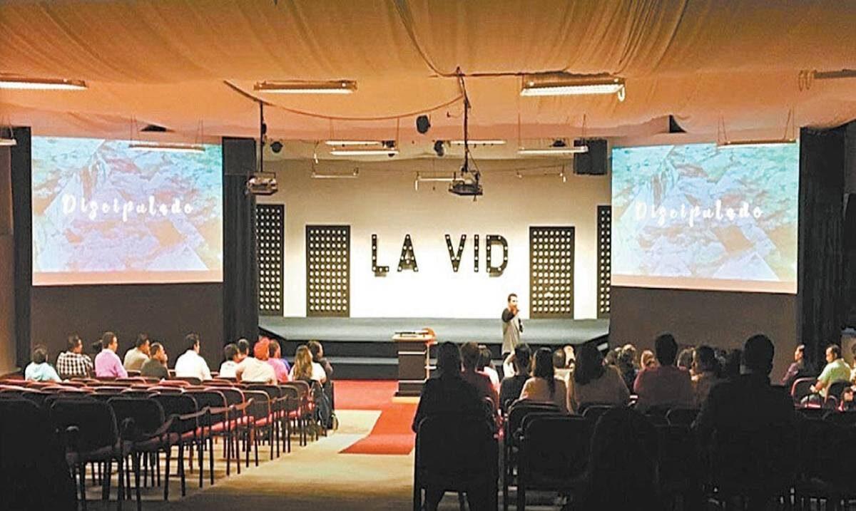 Avanza a la UIF denuncia vs pastores de La Vid Cuautla