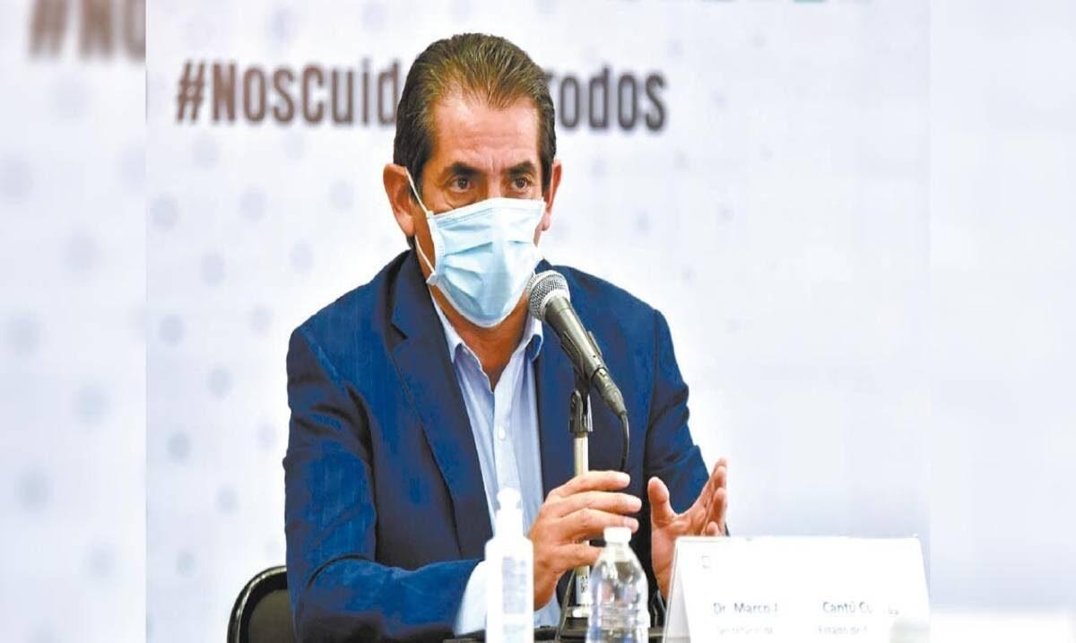 Llama Salud Morelos a evitar actos masivos en cierres de campaña