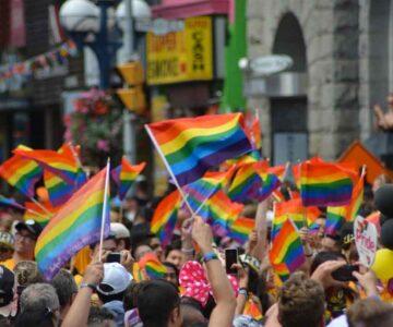 Conoce las banderas de la comunidad LGTB y su significado