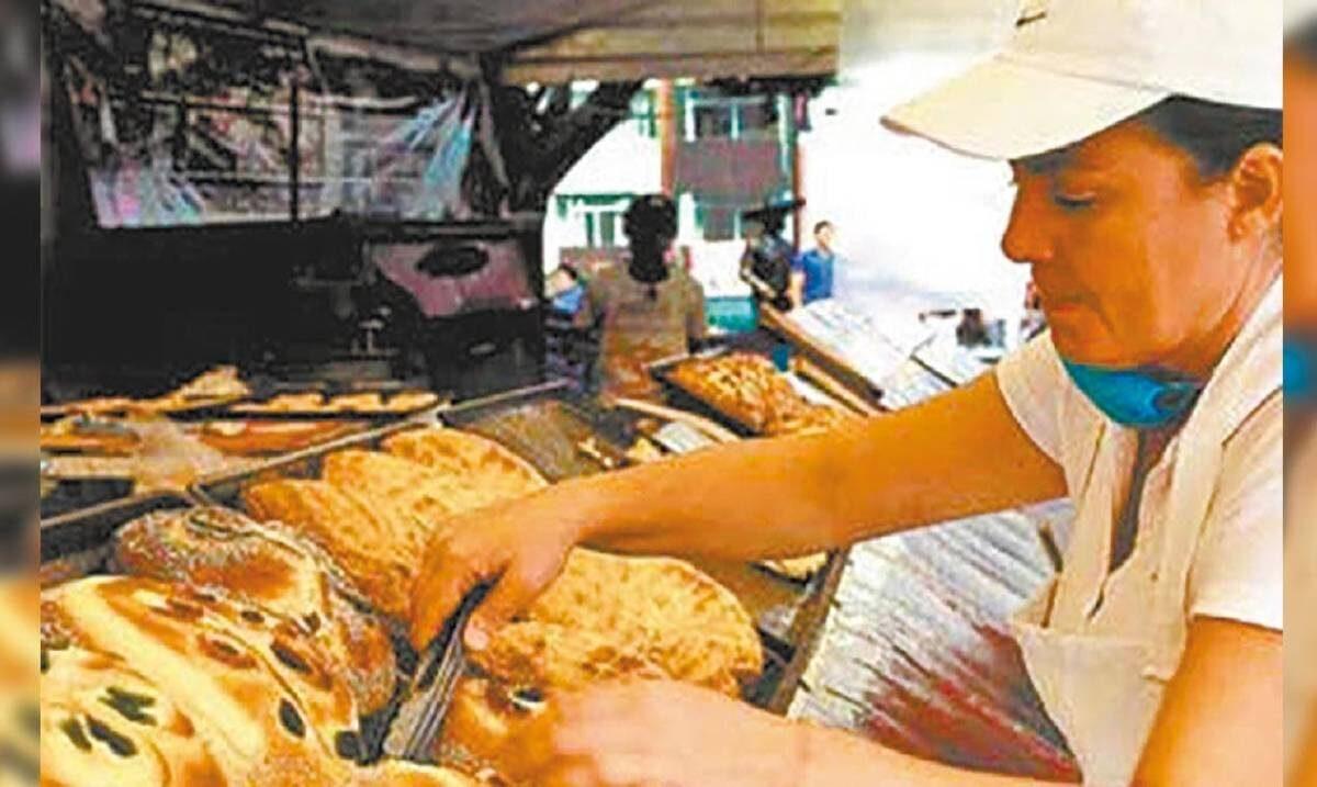 Beneficia semáforo verde a panaderos en Morelos