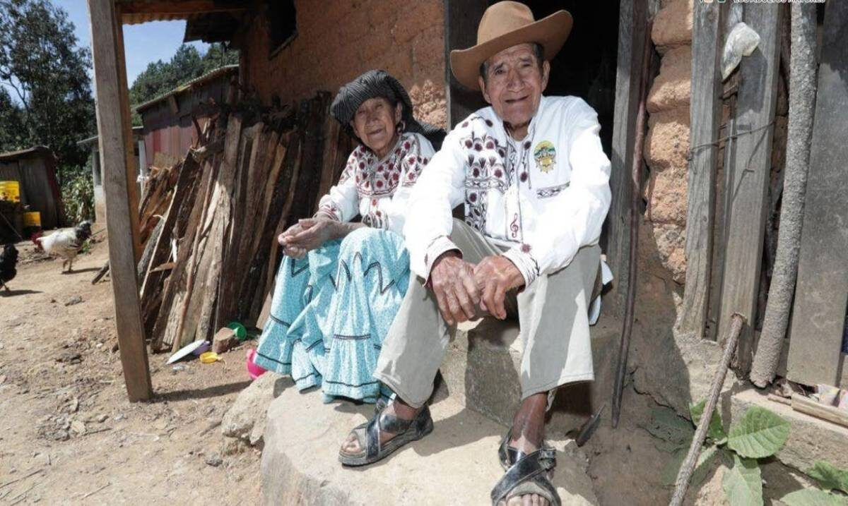 Depositan a abuelitos de Morelos pensión de Bienestar del bimestre julio-agosto; viene con aumento