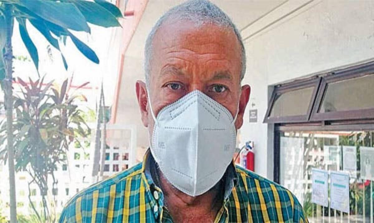 Morelos en constante riesgo de contagios: Remis