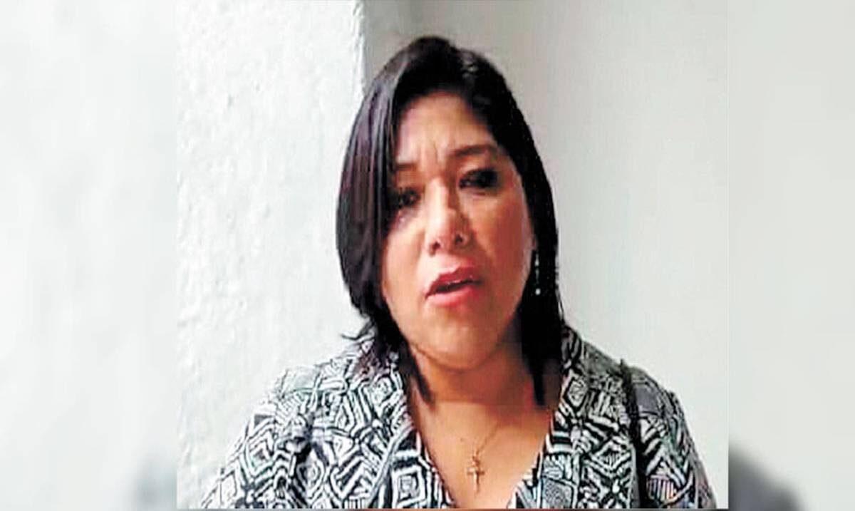 Advierte Ariadna Barrera que es necesario valorar trayectoria de aspirantes a magistraturas en Morelos