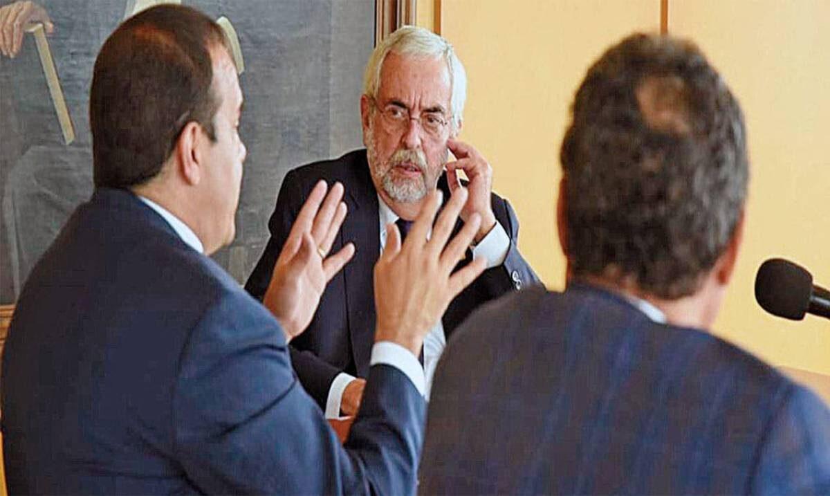 Asesorará la UNAM a Gobierno de Morelos