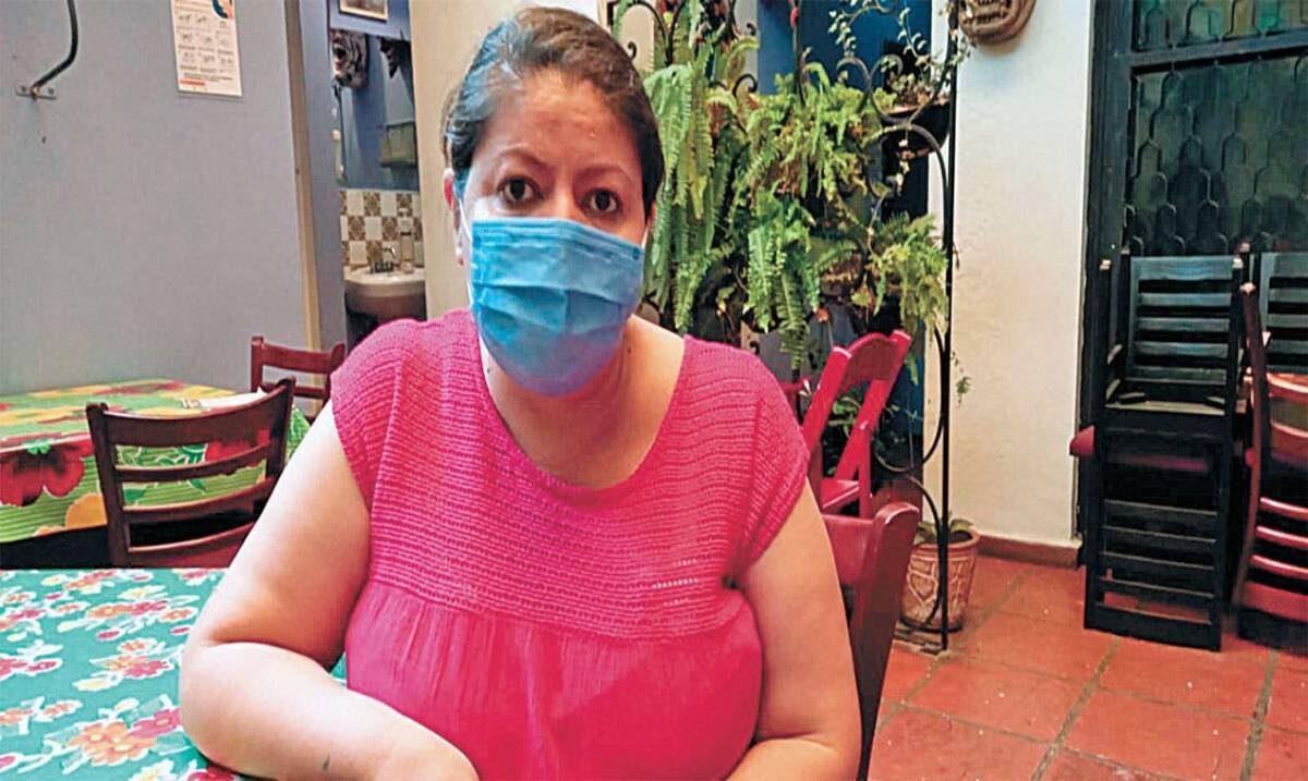 Se inicia hoy en Morelos vacunación para prestadores de servicios y sector gastronómico