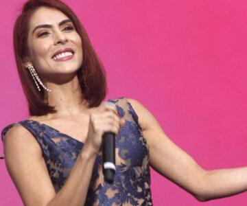 """""""Mis temas visibilizan a las mujeres"""": María León"""
