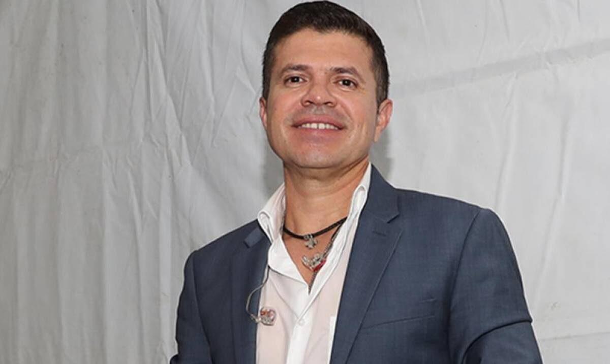 Jorge Medina 'arremete' contra Eduin Caz de Grupo Firme