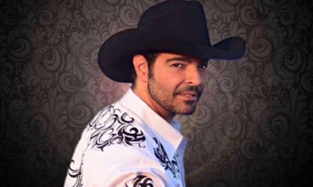 Pablo Montero irrumpe en casa de su exesposa