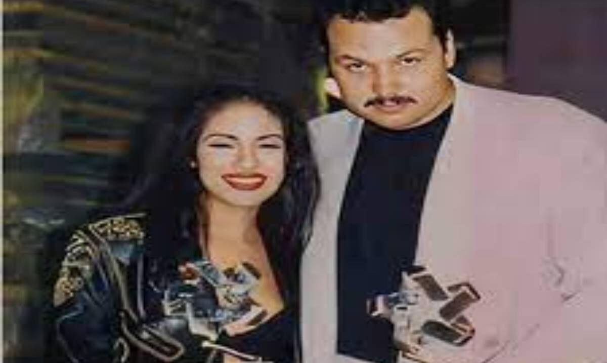 Pepe Aguilar y Selena Quintanilla: La historia detrás de una foto