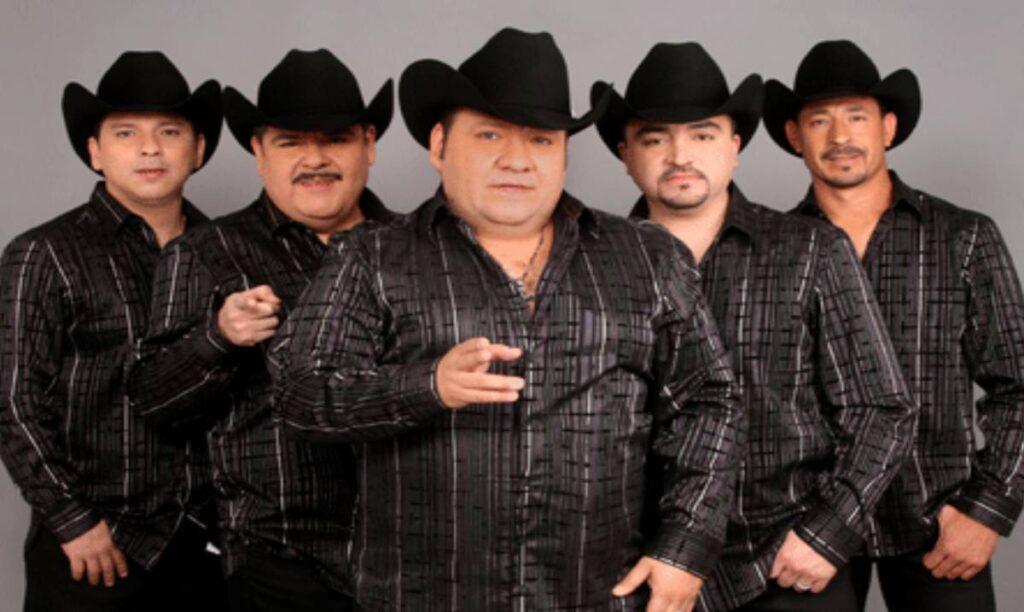 El mexicano Grupo Pesado anuncia disco por su 28 aniversario