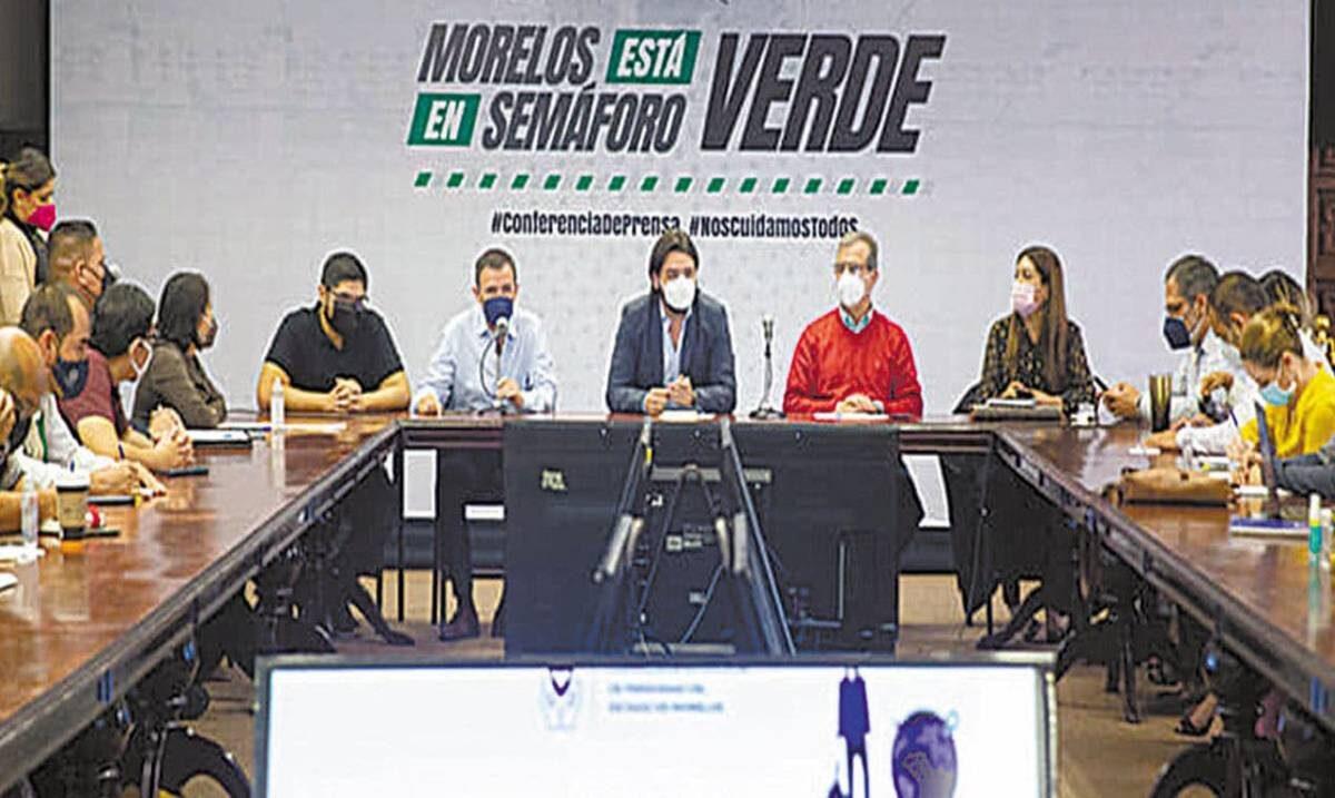 Alistan condiciones para jornada nacional de búsqueda en Morelos