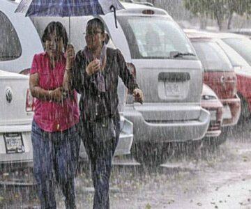 Menguará la canícula por lluvias en Morelos