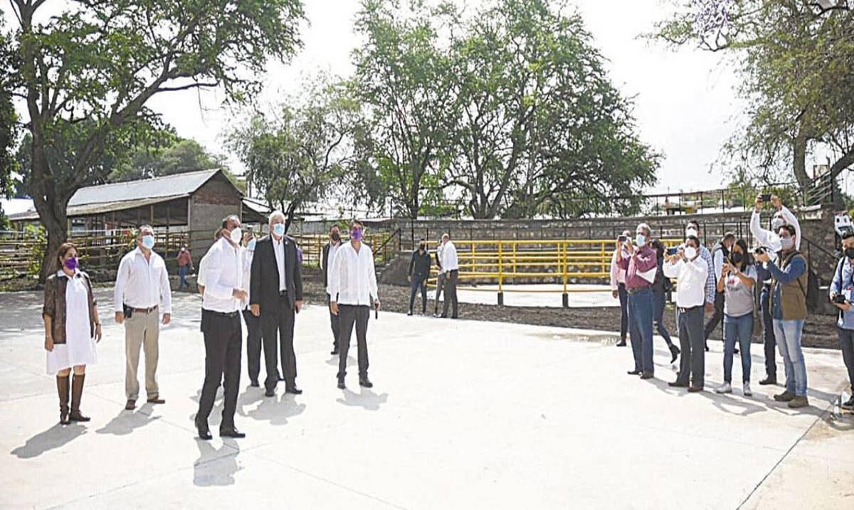 Inauguran Centro Integrador en Yautepec para beneficios de campesinos