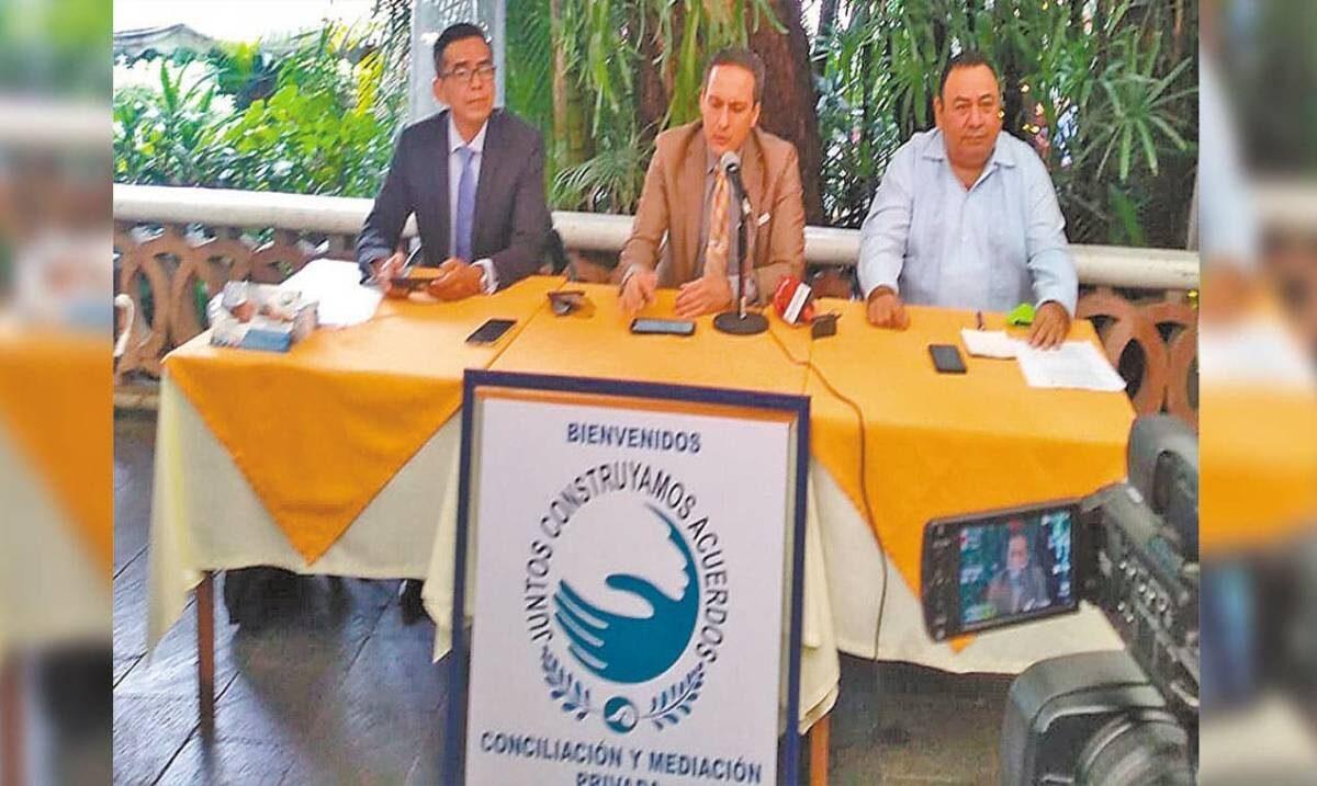 Anuncian operación del tercer centro de conciliación privado en Morelos