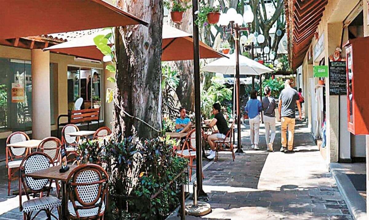 Conoce Morelos: de compras en Cuernavaca
