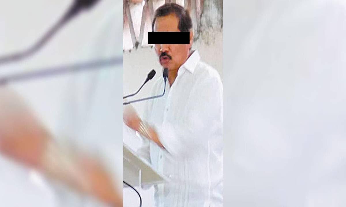 Imputan fraude procesal a Humberto Leónides por pensión dorada