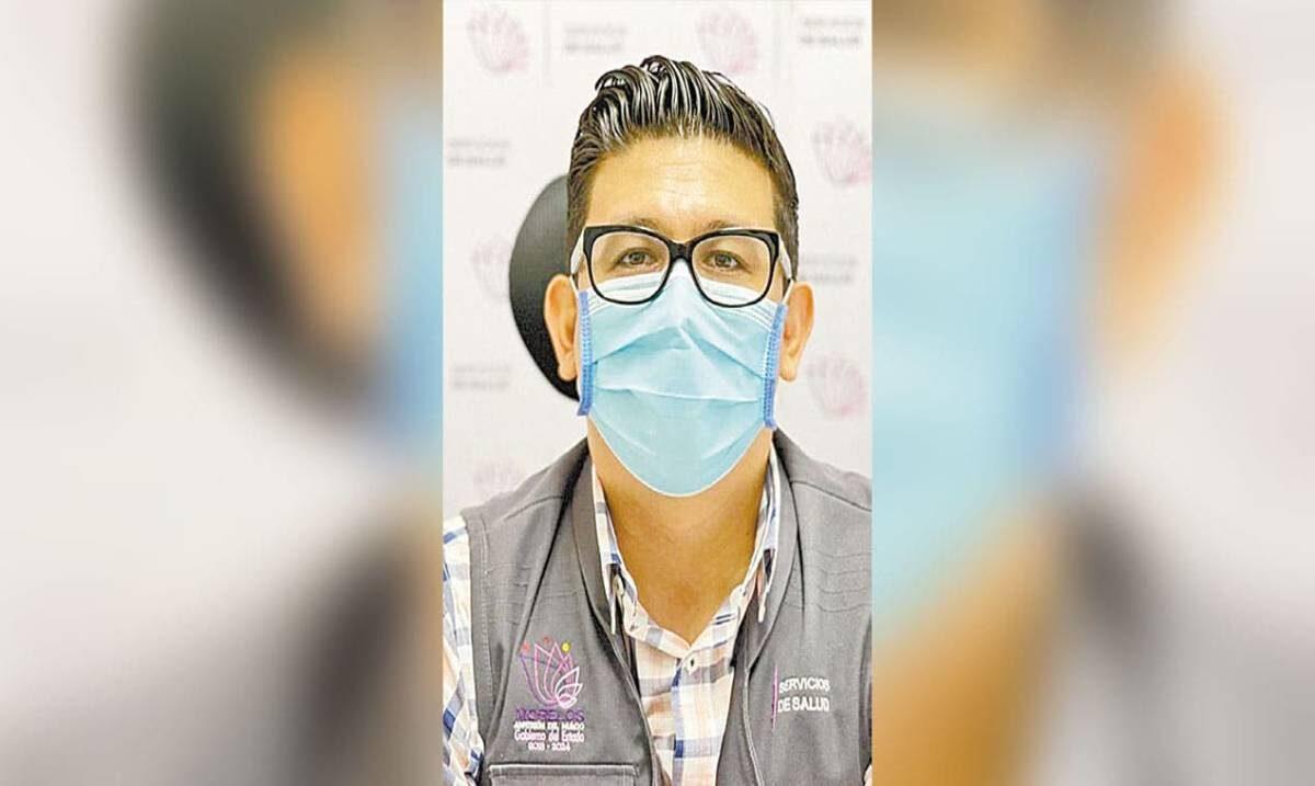 Emiten medidas sanitarias para zonas de riesgo por lluvias en Morelos