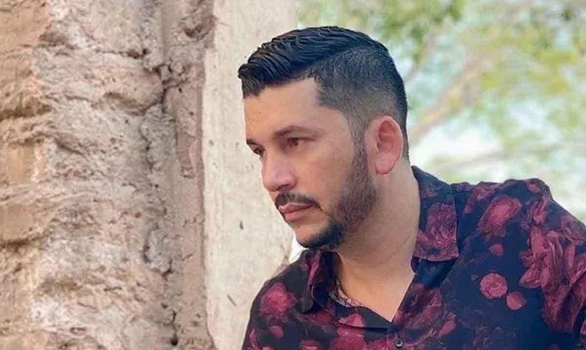 """Luis Ángel """"El Flaco"""" estrena su primer álbum"""