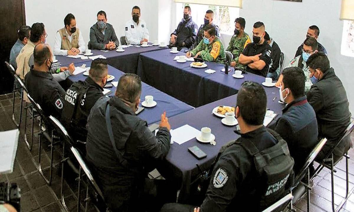 Reforzarán operativos en Morelos
