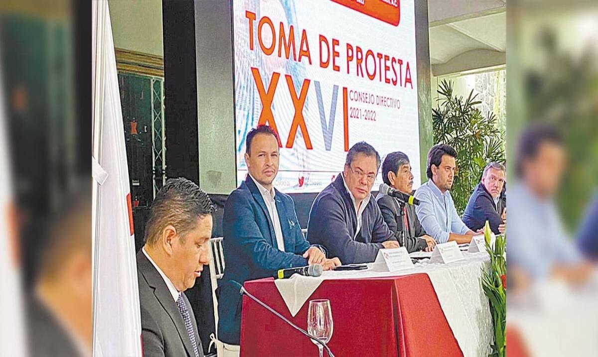 Ingenieros de Morelos buscan que haya competitividad en sector de la construcción