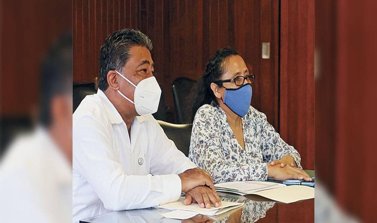 Trabaja IEBEM ante posible regreso a clases en Morelos
