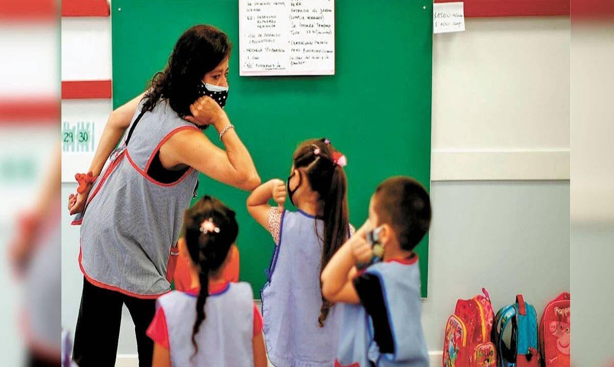 Respeta Gobernador regreso a clases en Morelos