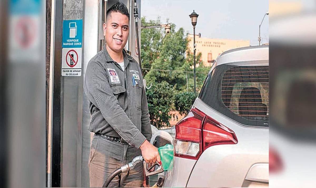 """Arranca DIF Morelos campaña """"Llena tu tanque, llena tu corazón"""""""
