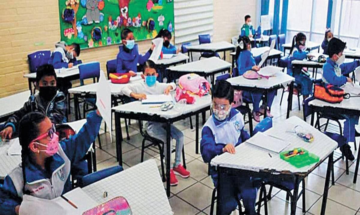 Señala especialista pros y contras en niños por regreso a clases en Morelos