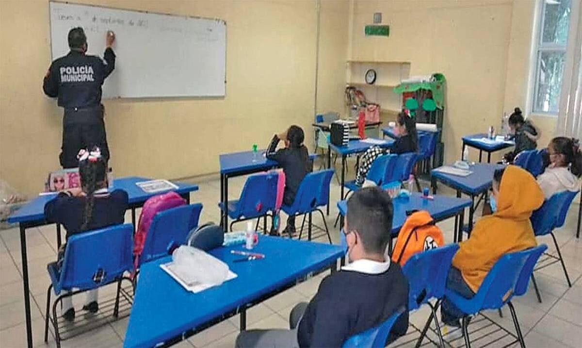Fomentan cultura de prevención en Morelos