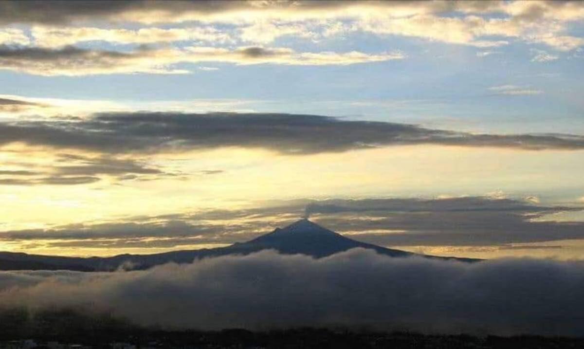Clima hoy 16 de septiembre: Se pronostican lluvias dispersas para Morelos