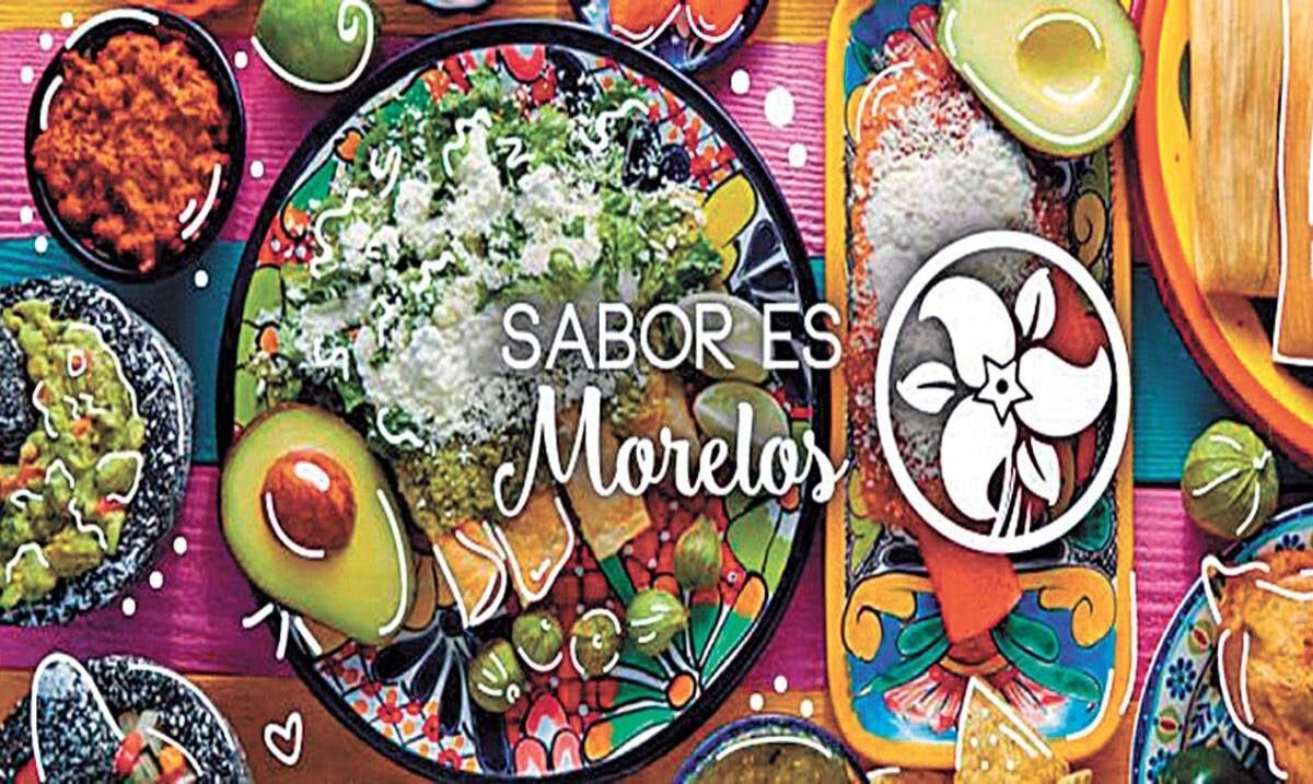 Buscan blindar Sabores Morelos