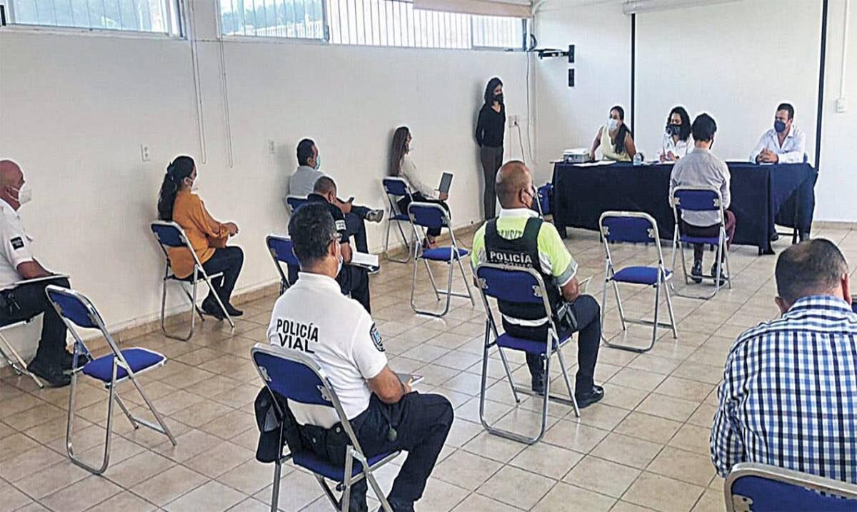 Fomentan en Morelos eficacia de trámites vehiculares