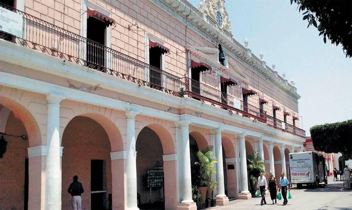 Preocupa deuda al nuevo alcalde de Cuautla