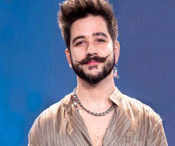 Camilo habla de sus 10 nominaciones al Grammy Latino