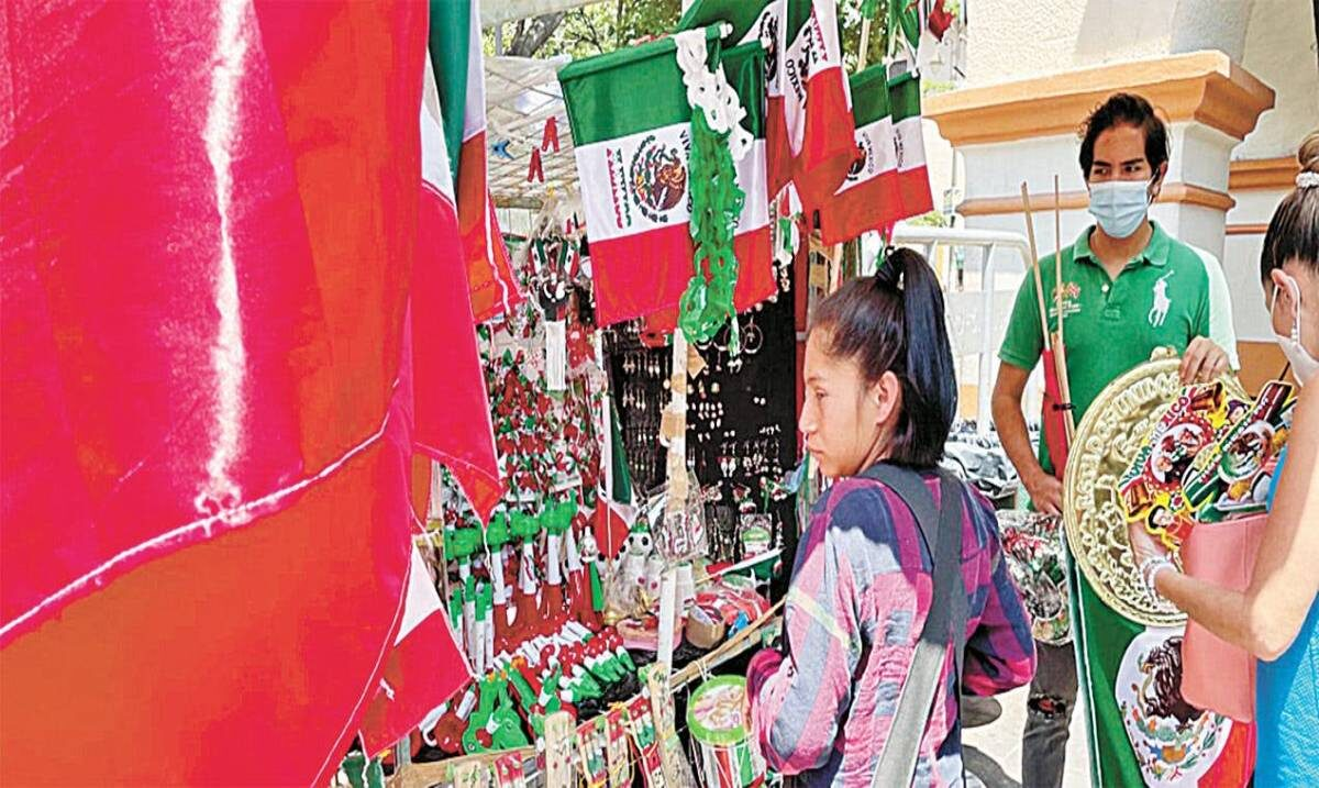Piden a municipios de Morelos evitar festejos patrios