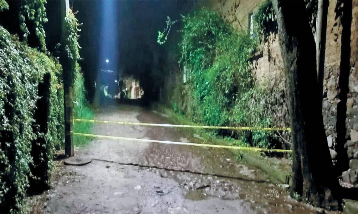 Reportan afectaciones menores en municipios; pero Ayala tiene más