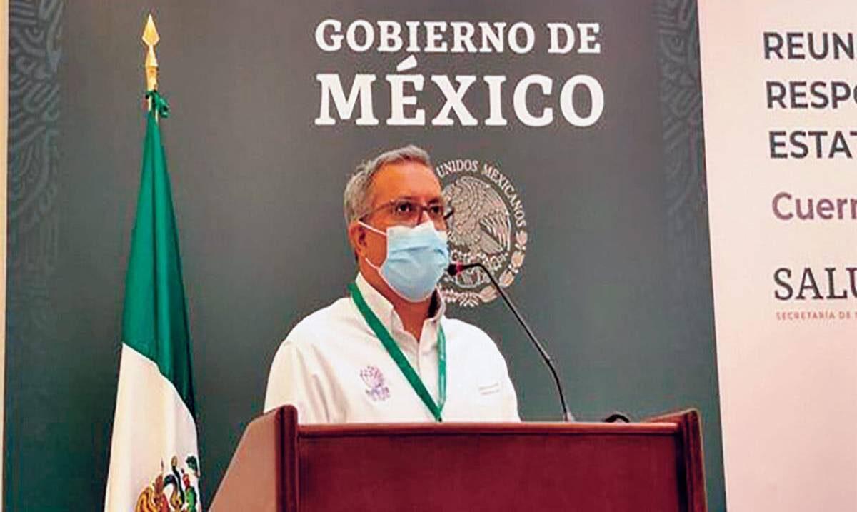 Atiende SSM salud mental en pandemia
